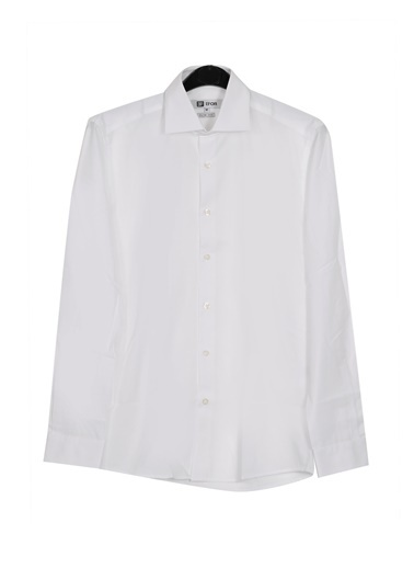 Efor Bluz Beyaz